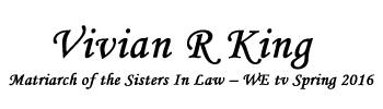 Vivian R. King
